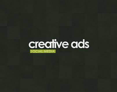 Creative Ads (social media)