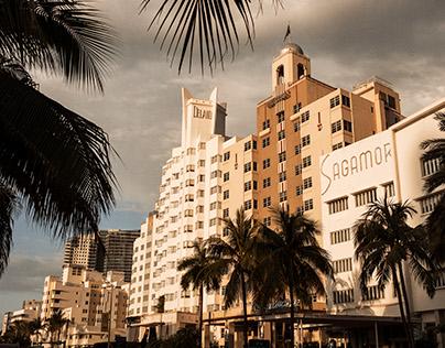 Living Gran Tour Miami