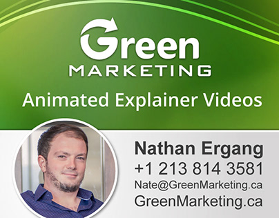 Animated Explainer Videos Vancouver