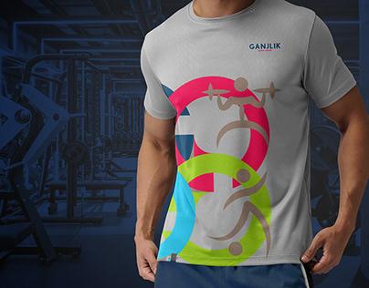 """Ganjlik"" Sport Complex   Branding"