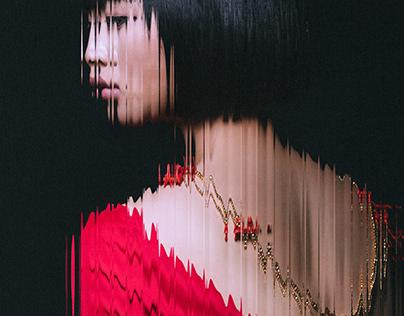 Red Dream/ Harper´s Bazaar Vietnam