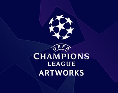 UEFA Champions League | Artworks