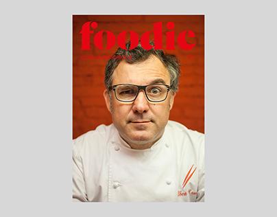 Foodie Culture Barcelona I Paper magazine