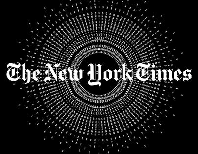The New York Times Magazine – Palantir