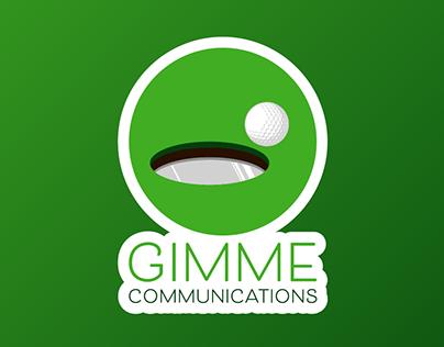 Gimme Communications Logo