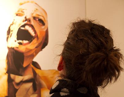 Lykos exhibition