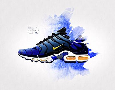 Foot Locker Nike Tn