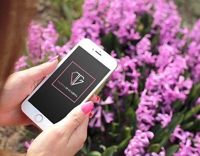 Logo Vanina Di Guardia - Blog, Youtube & Joaillerie