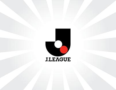 J1 League Kits