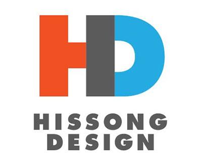 Hissong Design Logo