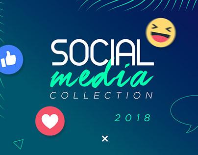 Social Media - Diversos (2018)