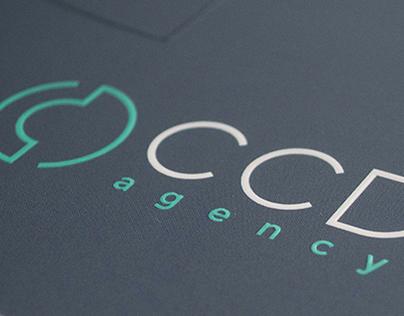 CCD Agency Brand Design
