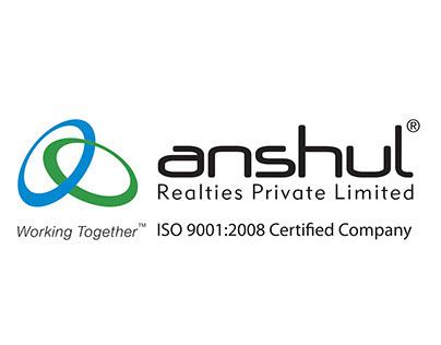 Anshul Realties ad campaign