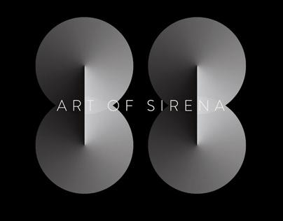 ART OF SIRENA