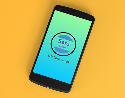 SafeDrive - Better and Safe Driving