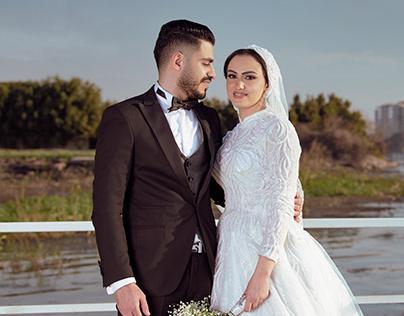 Ahmed & Aya | Wedding