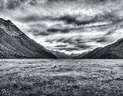 Milford Sound & Te Anau
