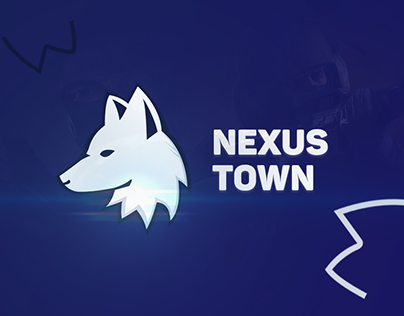 Nexustown Logo