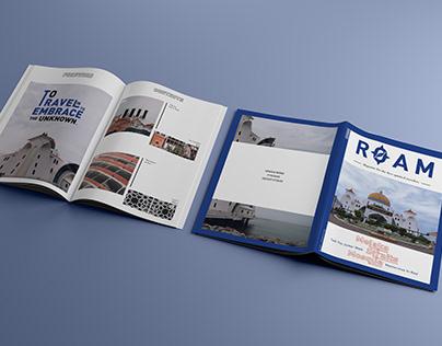 Malacca Publication