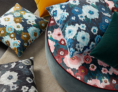 Heidi - Warwick Fabrics