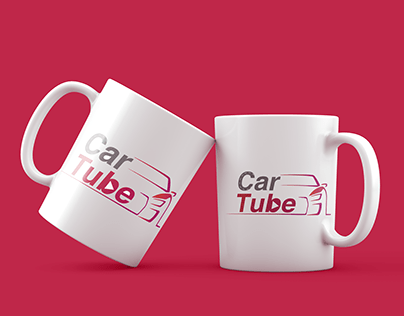 #logo_design #car_tube