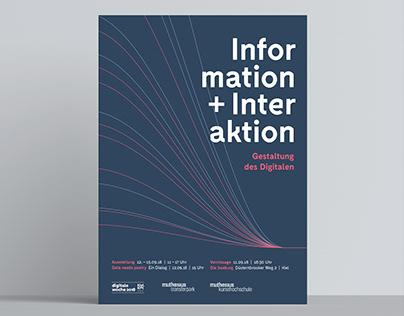 Information+Interaktion
