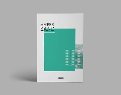 Ampersand - Ergonomic Typography