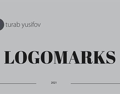 Logofolio - Logos & Marks 2021