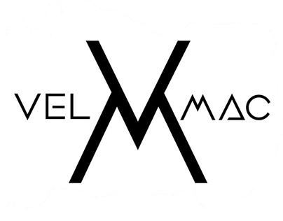 Vel-Mac Animated Logo