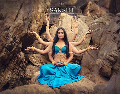 Sakshi : Goddess within