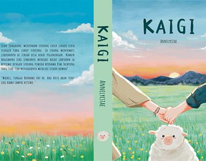 Kaigi cover book