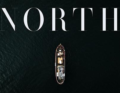 North, 2017