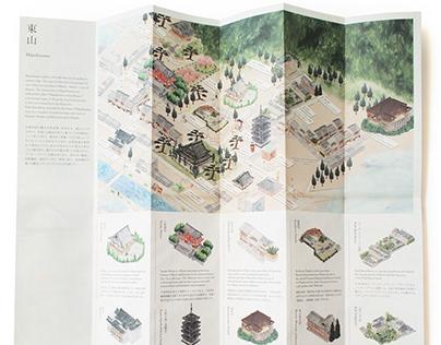 Kyoto Location Guide