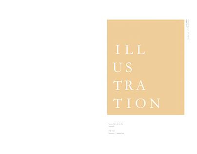 Illustration Project_Year 2 Semester 1