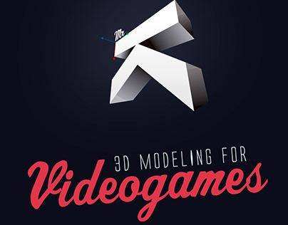 Mr Kalo - 3D Modeling for Videogames