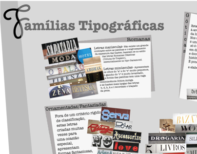 Families of Type