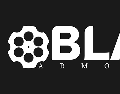 Blank Armories Logo
