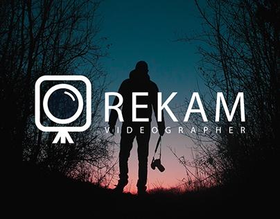 Rekam | A Modern Videographer WordPress Theme