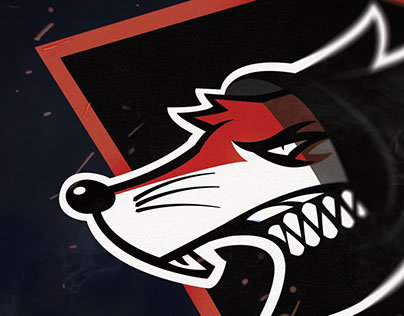 Stealth Rats Team Logo