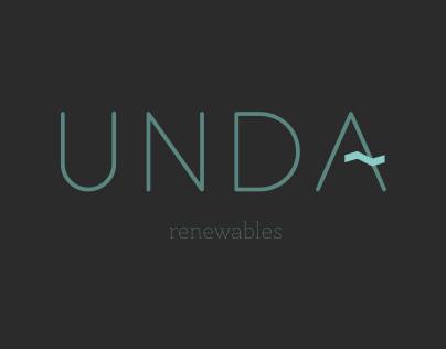 UNDA Renewables