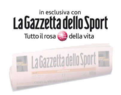 La Gazzetta dello Sport // SPOT & PRINT ADVERTISING