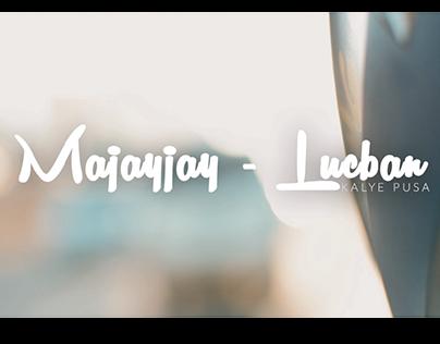Majayjay - Lucban