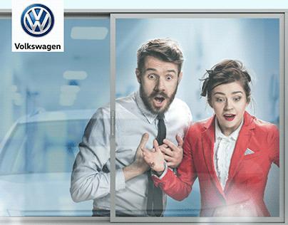 El último integrante de la familia - Volkswagen