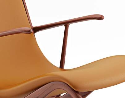 Equilibrium Chair