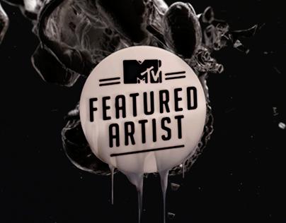 MTV Featured Artist 2015