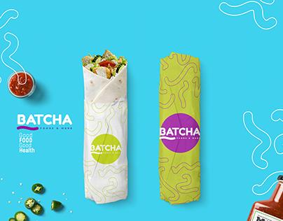 BTACHA | presentation