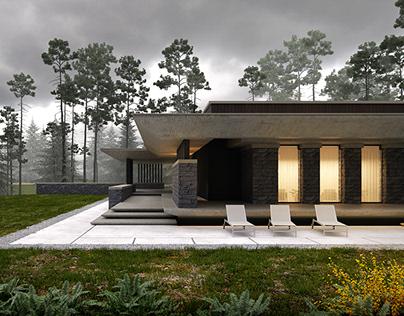 OV1 House
