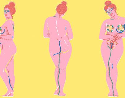 Cuerpo de mujer, medicina de hombre - Diario ARA