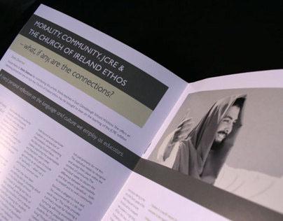 Journal Design: Teaching Religious Education