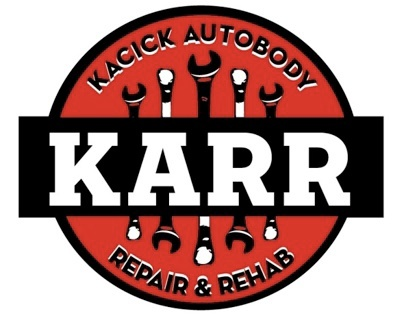 Kacick Autobody Repair logo